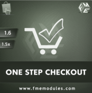 one-step checkout