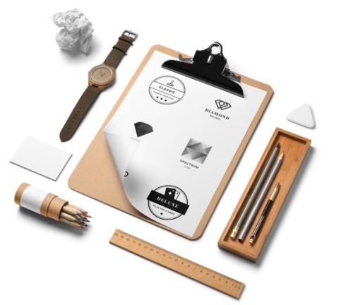 Shopify online tool - logo maker