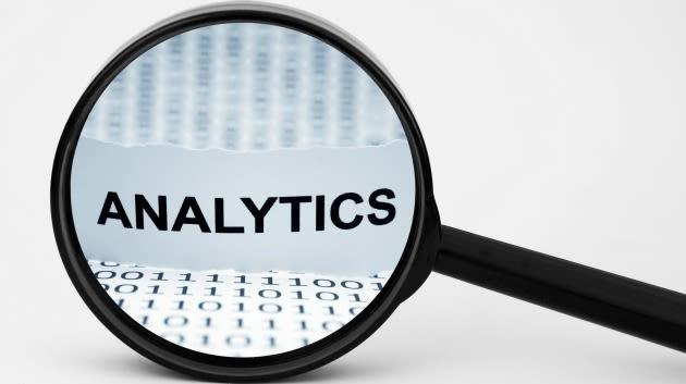 Analytics Q&A Part 1