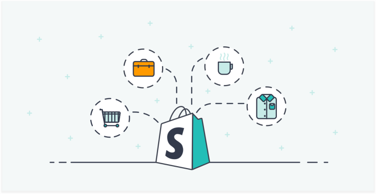 Shopify app for accurate tracking