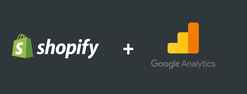 shopify marketing events and google-analytics