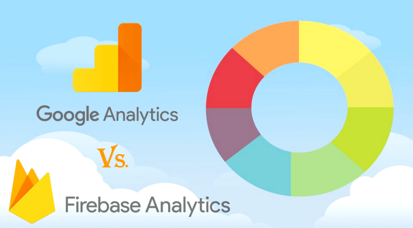 How to use Analytics for mobile apps, Google Analytics vs Firebase Analytics