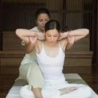Stretch Thai Massage