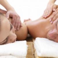 Luxurious Couples Massage