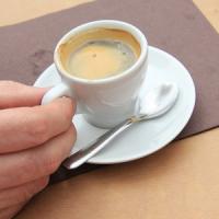 Sweet Senorita Espresso