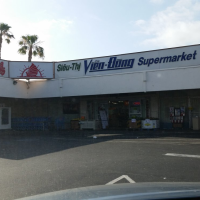 VIEN DONG IV SUPERMARKET