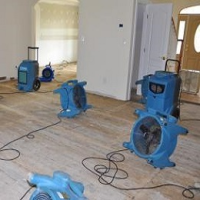 Flood and Water Damage Cleanup