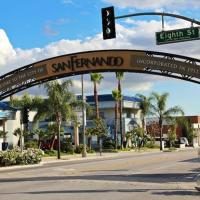 San Fernando, CA