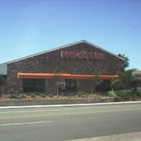 Hooters of Mission Valley
