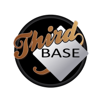 Image result for Third Base logo SPORTS BAR
