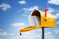 Direct mail and fulfillment
