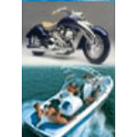 Motorcycle & Boat Insurance