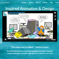 Cranial Island Animation Studios
