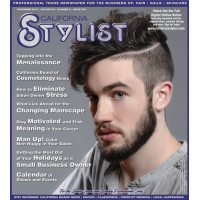 California Stylists Cover