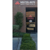 Nguyen-Muth State Farm Insurance and Financial Services