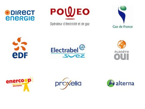 Is there a choice of energy providers in France?