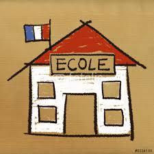 School days organisation in France