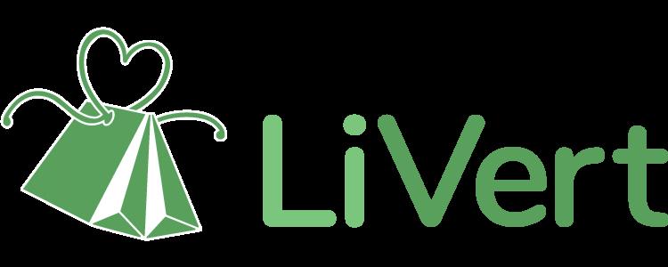 LiVert Logo
