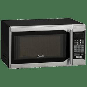 panasonic inverter microwave unlock child lock