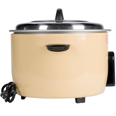 cooking brown rice in japanese rice cooker