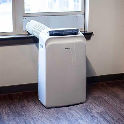 Marvelous EdgeStar 14,000 BTU Portable Air Conditioner Video Image