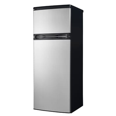 Apartment Style Refrigerator - TheApartment