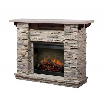 Dimplex Featherston Electric Fireplace Video Image - Dimplex Featherston Electric Fireplace - GDS261152LR
