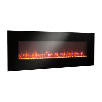 GreatCo Linear Electric Fireplace 70 Inch Video Image - GreatCo Linear Electric Fireplace 70 Inch - GE-70