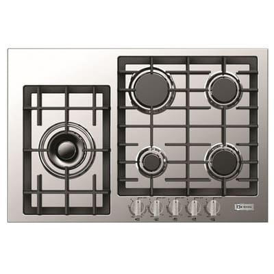 hartmann 70cm electric induction cooktop