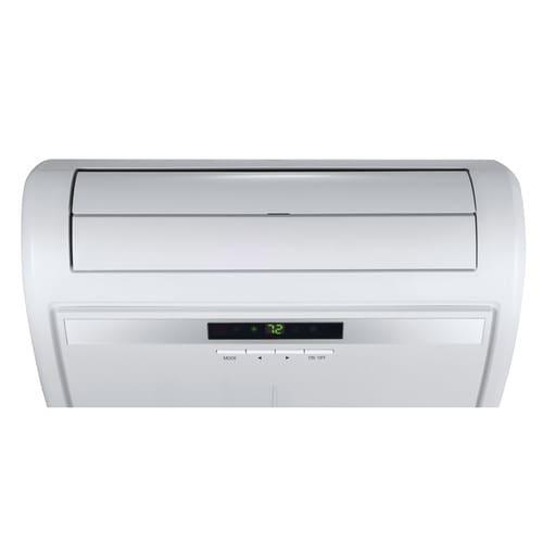 EdgeStar 16,000 BTU 220V Auto Cooling Portable Air Conditioner Secondary  Image