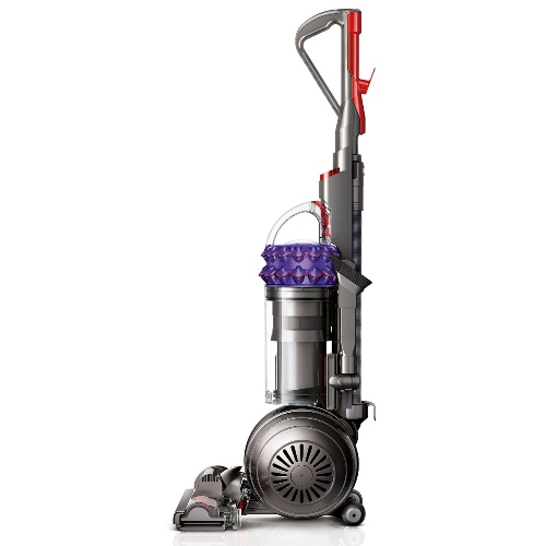 how to clean dyson animal filter