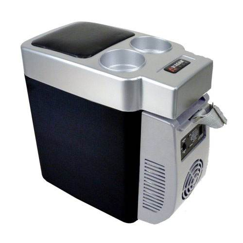 Wagan Seven Liter Personal Fridge And Warmer