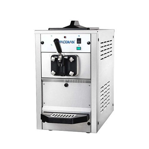 Countertop Ice Maker Made In Usa : Countertop Soft Serve Ice Cream Machine- 13 qt/hr (6210 Spaceman ...
