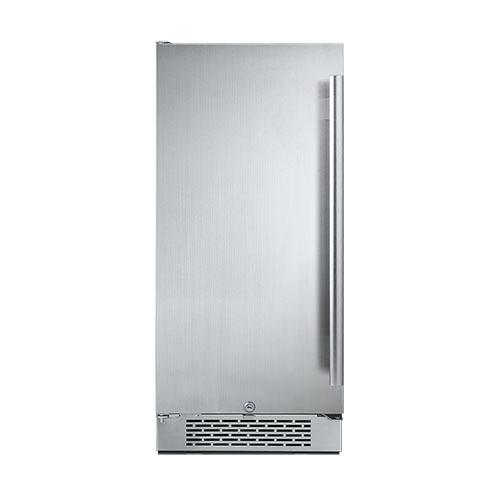 Avallon Built-In Refrigerator (3.3 Cu Ft) - Left Hinge