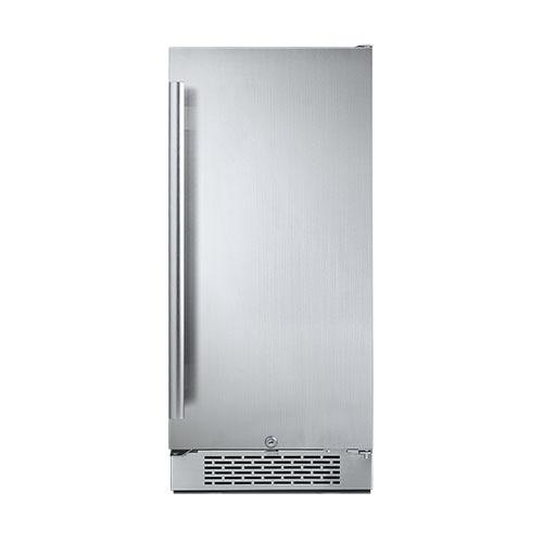 Avallon Built-In Refrigerator (3.3 Cu Ft) - Right Hinge
