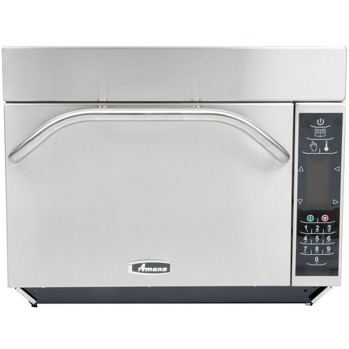 Amana Countertop Convection Oven : ... oven was so difficult. Any thoughts of a convection microwave oven