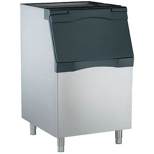 Scotsman 30-inch Ice Bin for 536 lbs. Capacity - Stainless Steel
