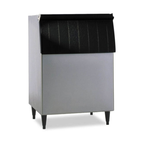 30  Ice Storage Bin - 500 lb Capacity