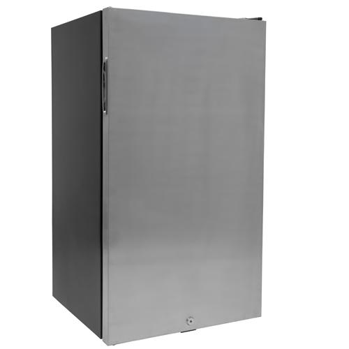 EdgeStar Beverage Refrigerator Holds 113 Cans of Beer or Soda