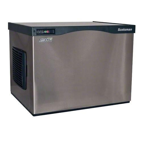Scotsman Prodigy Plus 30-inch Modular Ice Maker (556 lb.)