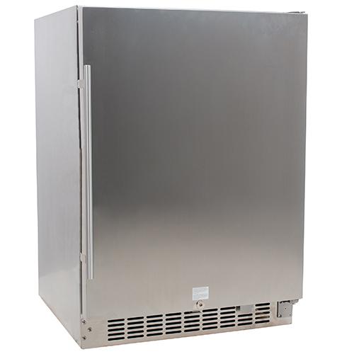 EdgeStar Outdoor Beverage Refrigerator Holds 142 Cans