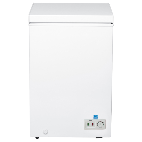 haier 5.0 chest freezer manual
