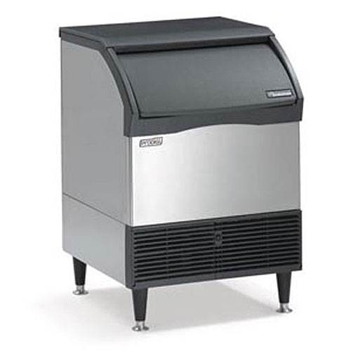 Scotsman 26-inch Self Contained Ice Maker (115V) for Medium Cubes