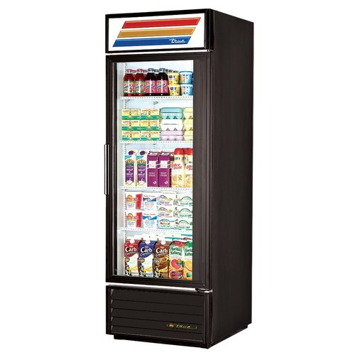 True Glass Swing Door Merchandiser (23 Cu. Ft.)
