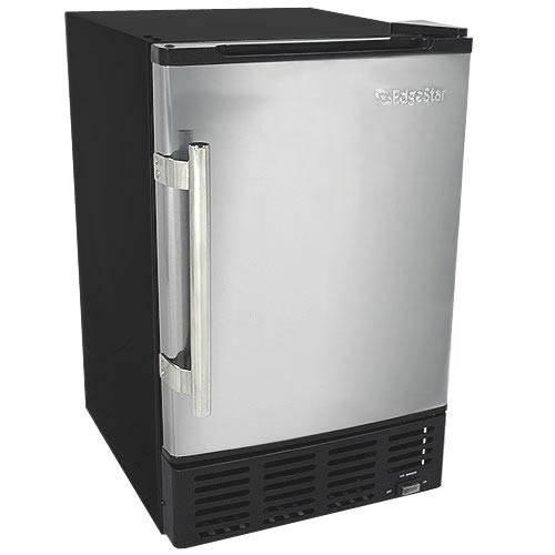 EdgeStar 12 Lb. Built-In Ice Maker - IB120SS