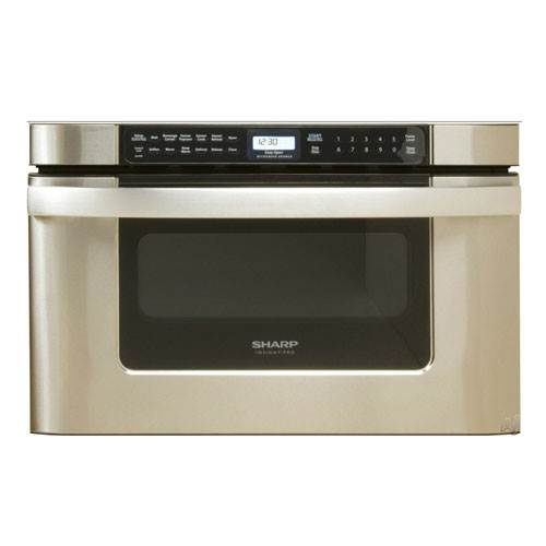 Sharp Microwave Usa