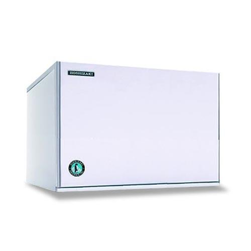 553 lb, 30  Modular Crescent Cube Ice Machine