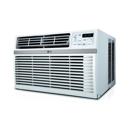 LG 24,500 BTU Window Air Conditioner  w/
