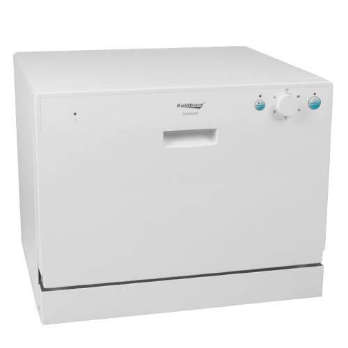 ... Place Setting Countertop Dishwasher - White (PDW60EW) photo