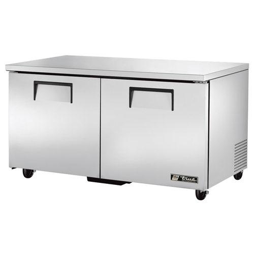 True 60  Undercounter Refrigerator